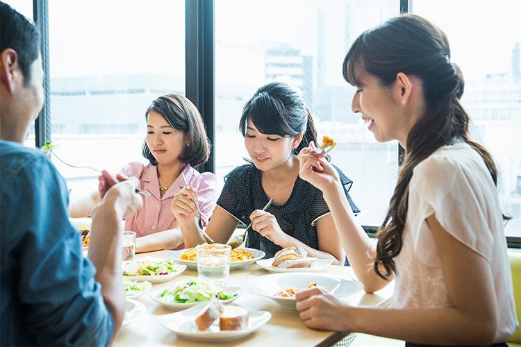 ダイエット中の外食はどうする?外食におすすめの店と注意点|脱毛 ...